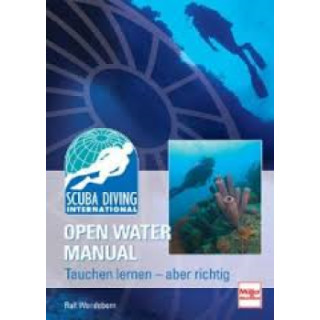 SDI Advanced Diver Development Manual