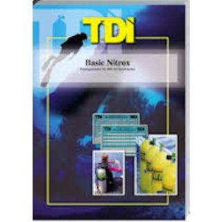 sdi open water scuba diver manual