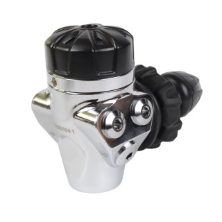 Scuba Force Black Devil Atemregler  Twin Tec Set I