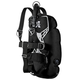 XDEEP NX GHOST Standard Set, Ultralight Backplate